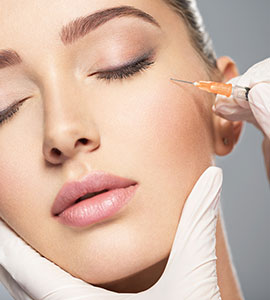 Anti-Wrinkle Injections | Brisbane