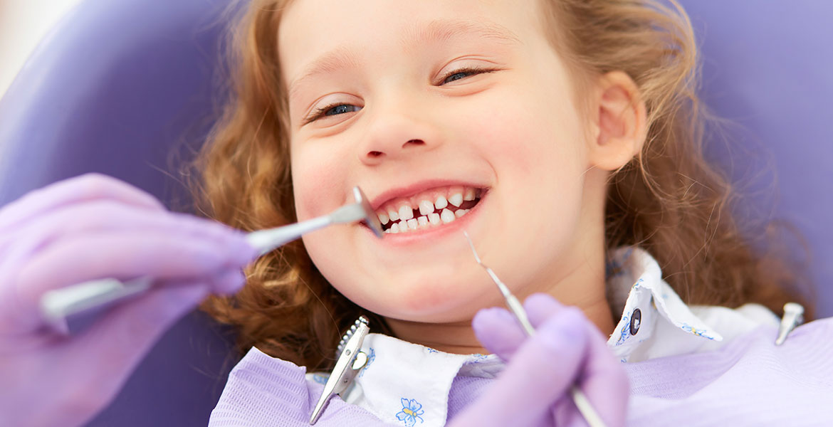 Children's Dentistry | Dentist | Hawthorne Dental