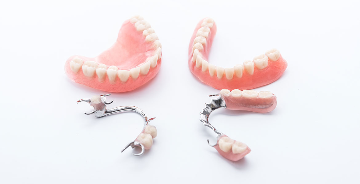 Dentures | Brisbane | Hawthorne Dental